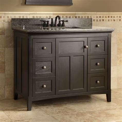 Bathroom Vanities 42 Inches Wide by West 42 Quot Bath Vanity By Today S Bath 949 99