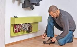 Schuhregal Für Kinder : schuhregal selber bauen einrichten mobiliar ~ Markanthonyermac.com Haus und Dekorationen
