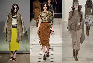 tendance automne hiver 2016 2017 blog femme et infos With tendance mode 2016