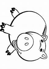 Coloring Toy Hamm Disney Momjunction Peep Bo Printable Ham Tattoos Parentune Birthday Visit Worksheets Jack sketch template