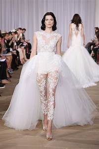 wedding dresses with detachable skirts and features With wedding dress bodysuit