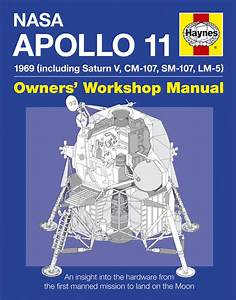 Haynes Manual For Apollo 11 Lunar Module