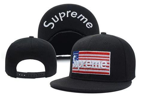 Shop Supreme Hats - supreme snapback hat mens styling in 2019