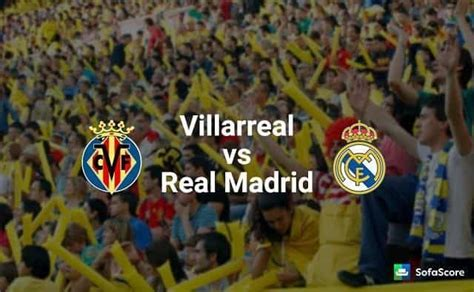 Soi kèo nhà cái Villarreal vs Real Madrid, 22/11/2020 ...