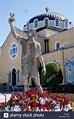 Florida FL Tarpon Springs St Nicholas Greek Orthodox ...