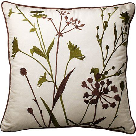 Throw Pillows For Walmart by Better Homes And Gardens Marmon Decorative Pillow