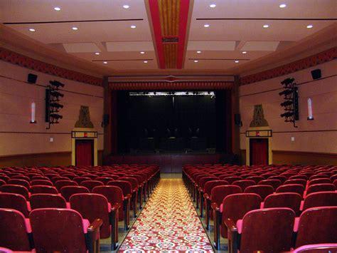 Daniel & Company, Inc.   Henrico Theater   Richmond, VA