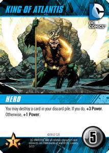 Tcg Deck Builder by Dc Comics Deck Building Cryptozoic Entertainment