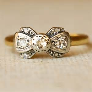 affordable vintage engagement rings vintage engagement rings a cup of jo