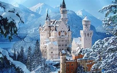 Castle Neuschwanstein Wallpapers Beautifull