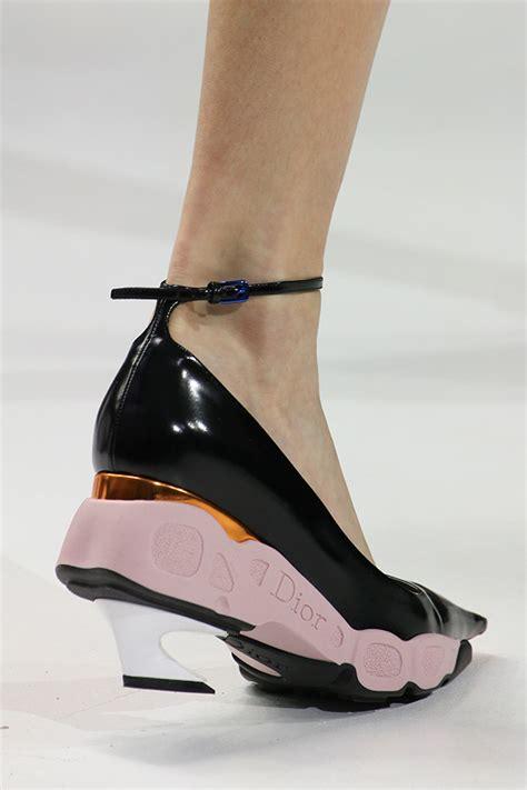 dior shoes fall  fashion salad