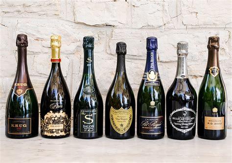Perchè comprare sciabola champagne online? 2002 l'annata migliore del nuovo millennio in Champagne ...