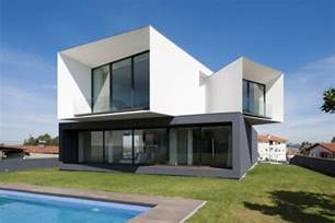 Stunning Multi Level House Design Ideas by Striking Modern Architecture Defining S Roque House I In