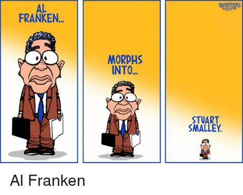 Al Franken Memes - 25 best memes about stuart smalley stuart smalley memes