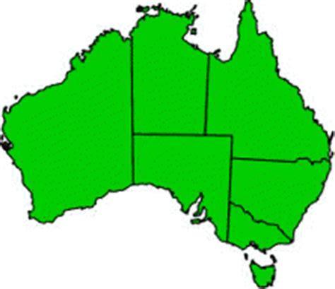 kidzone geography australia