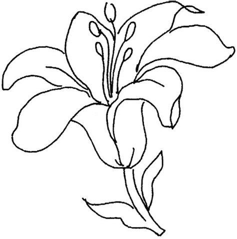 Flores Chidas Para Dibujar Mungfali