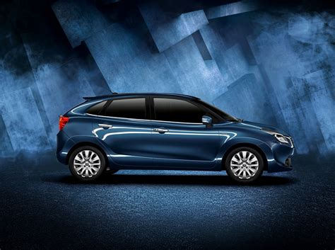 Baleno Image by New 2015 Baleno Price In India Images Mileage