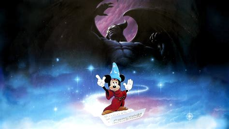 fantasia  backdrops