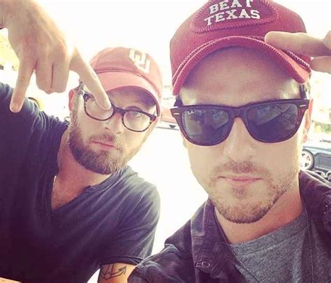 Nathan Followill and Jared
