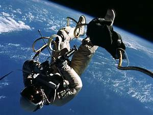 June 3, 1965 - America's First Spacewalk | NASA