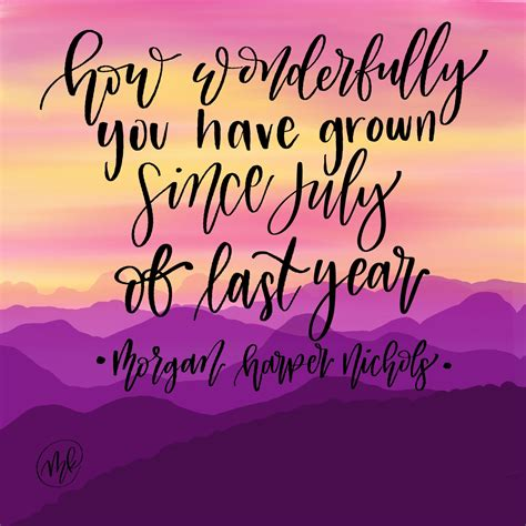 colorful inspirational quotes  calligraphy viral  trend