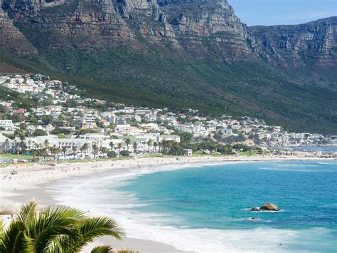 Wonder Of Cape Town Mossel Bay And Garden Route Peaks Of