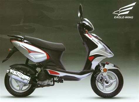 Chinese Motor Scooter Forums