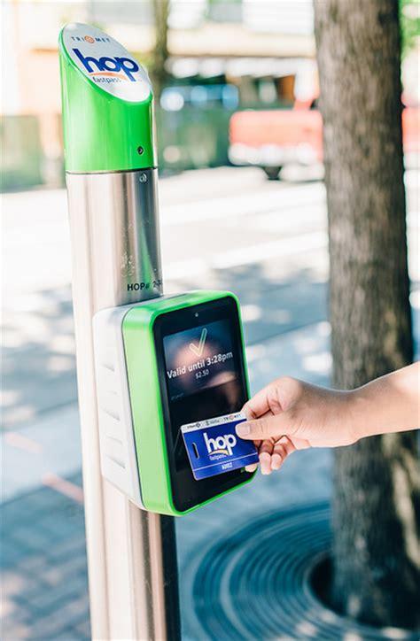 Register an at hop card for someone else; Hop card   TriMet News