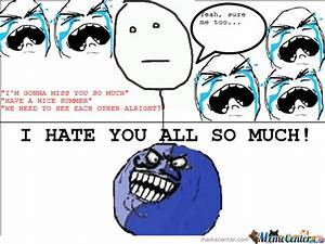 I Hate Memes. Best Collection of Funny I Hate Pictures