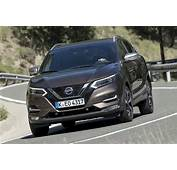 2018 Nissan Qashqai 13 DiG T Review  Price Specs And