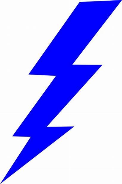Lightning Clipart Bolt Lightening Clip Cliparts Lighting