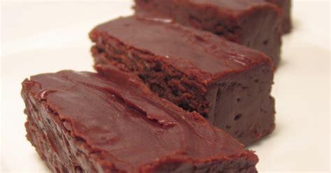 Fudge Double Chocolat