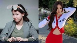 TWICE娜璉vs.BLACKPINK Jennie撞杉!剪裙秀美腿底褲擁可愛性感風 - 時尚 - 樂時尚