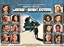 Murder on the Orient Express (1974 film) - Wikipedia