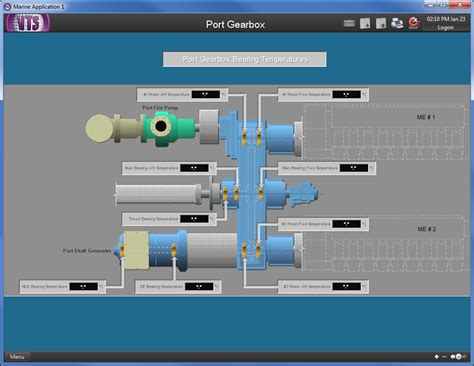 Marine Fuel Tank Monitoring System by Emergency Generator Fuel Systems Emergency Free Engine
