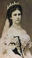 Duchess Elisabeth in Bavaria, Empress consort of Austria
