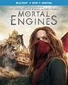 Mortal Engines [Includes Digital Copy] [Blu-ray/DVD] [2018 ...