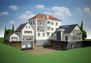 Fertighaus Bauhausstil Preise : der keller ~ Lizthompson.info Haus und Dekorationen