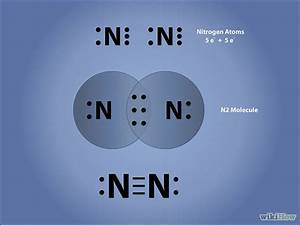 What Is The Lewis Structure Of N2