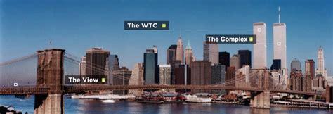 Découvrir Le Mémorial Du World Trade Center Sur Google