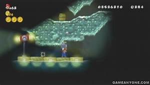 New Super Mario Bros Wii Walkthrough Part 60 World 6 6