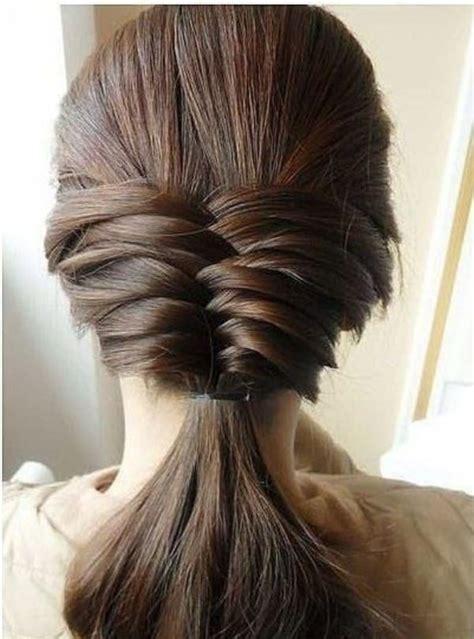 superlative fishtail hairstyles ideas sheideas