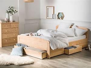 Lit Gain De Place : 40 meubles super pratiques pour gagner de la place elle ~ Premium-room.com Idées de Décoration
