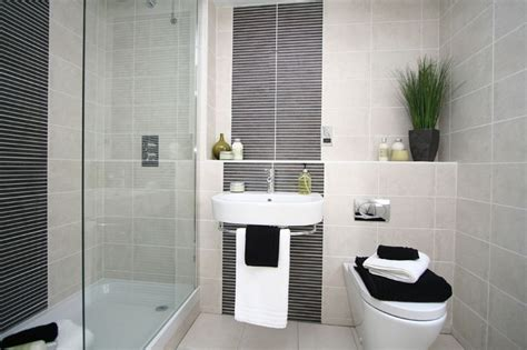 Modern Ensuite Bathroom Ideas by 24 Artistic Decorating Ideas For Small Bathrooms Home