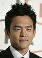 Actor John Cho | Famous Asian American Rats | Asian ...