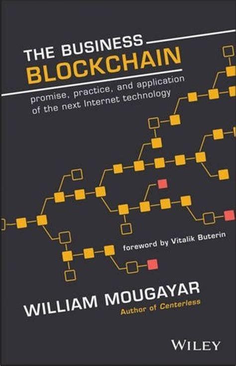 the business blockchain avc