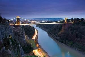 Bristol Suspension Bridge 150th Anniversary App