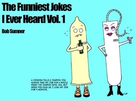 funniest jokes   heard vol    edge books
