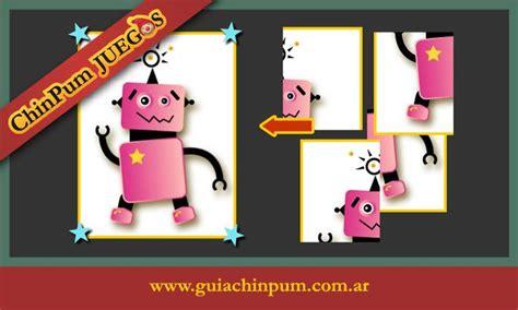 Puzzles Online De 4 Piezas Para Niños De 3 Años