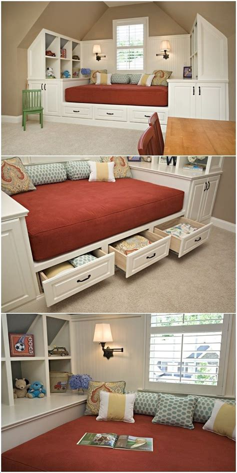 ideas  slanted wall bedroom  pinterest